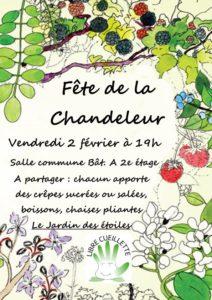 affiche_chandeleur